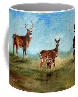 Which One Coffee Mug
