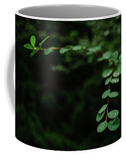 Outreaching Coffee Mug