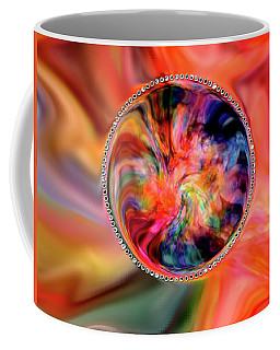 Wild Is This Abstract Coffee Mug