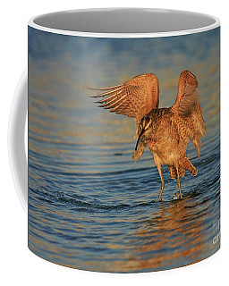 Whimbrel Colors Coffee Mug
