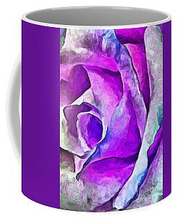 Whimsical Garden Coffee Mug