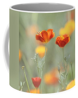 Coffee Mug featuring the photograph Whimsical Summer by Kim Hojnacki