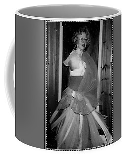 Coffee Mug featuring the photograph Whirling Dervish by Denise Fulmer