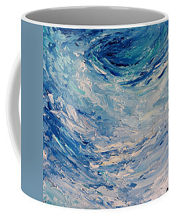 Whirlpool Coffee Mug