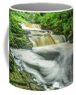 Whirls 'n Swirls  Coffee Mug