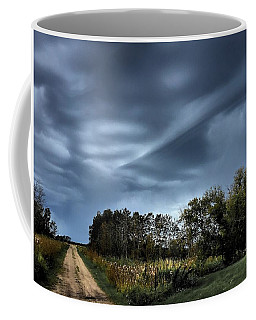 Whirrelll Coffee Mug