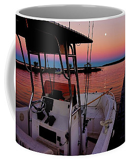 Whiskey Bay Coffee Mug