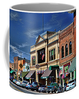 Whiskey Row - Prescott  Coffee Mug