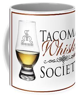 Whisky Coffee Mug