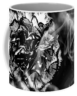 Whisper In The Dark Coffee Mug