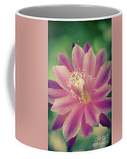 Coffee Mug featuring the photograph Whisper Of Color by Ana V Ramirez