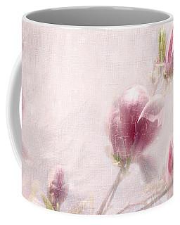 Whisper Of Spring Coffee Mug by Annie Snel