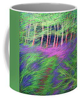 Whisper The Wind Coffee Mug