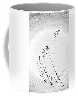 Whisper Coffee Mug by Vicki Pelham