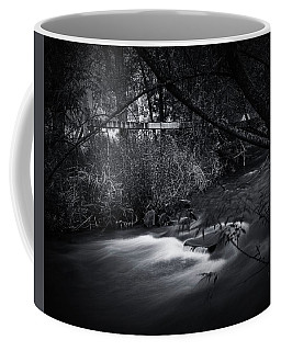 Whispering Brooke Coffee Mug
