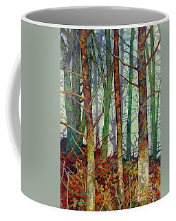 Whispering Forest Coffee Mug