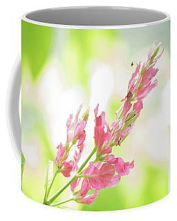 Whispering In The Wind Coffee Mug