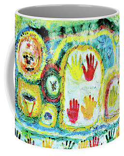 Whispers And Dreams Coffee Mug