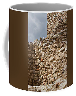Coffee Mug featuring the photograph Whispers From The Past by Phyllis Denton