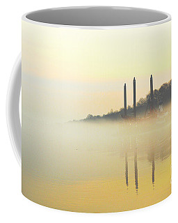 Whispers In The Wind - Contemporary Art Coffee Mug