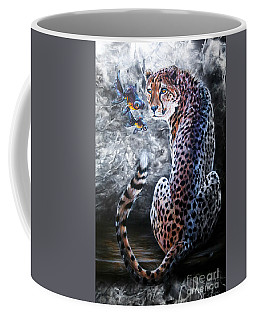 Whispers Coffee Mug