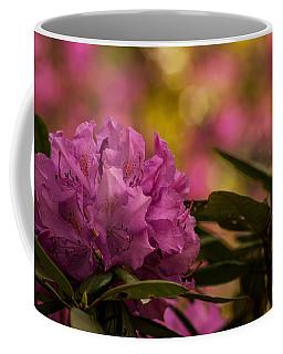 Whispers Of Pink  Coffee Mug