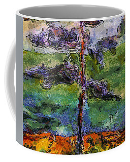 Coffee Mug featuring the photograph Whispers Too by Claire Bull