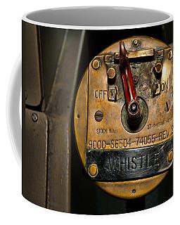 Whistle Switch Coffee Mug