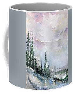 Whistler  Coffee Mug