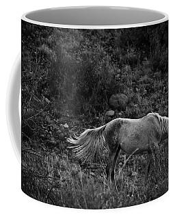 Coffee Mug featuring the photograph White 47 by Catherine Sobredo