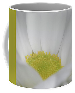 Coffee Mug featuring the photograph White Angel by Roy McPeak