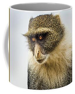 White Collar Mischief Coffee Mug
