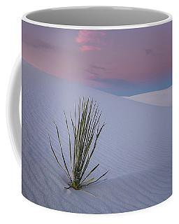 White Dunes Coffee Mug