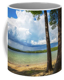 White Lake Coffee Mug