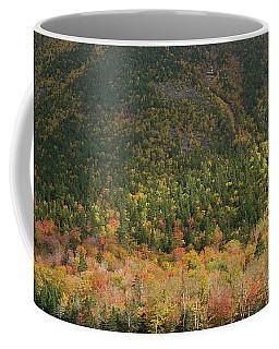 White Mountain Coffee Mug
