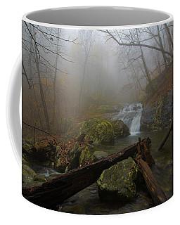 White Oak Canyon Safari Coffee Mug