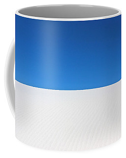 White Sands #8 Coffee Mug by Kume Bryant