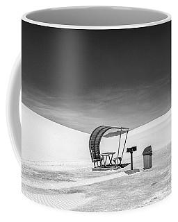 White Sands National Monument #8 Coffee Mug
