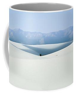 White Sands, New Mexico Coffee Mug