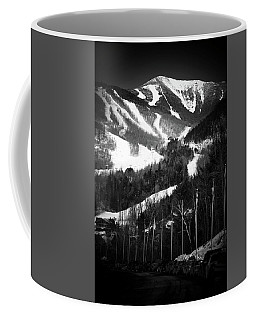 Whiteface Mountain Coffee Mug