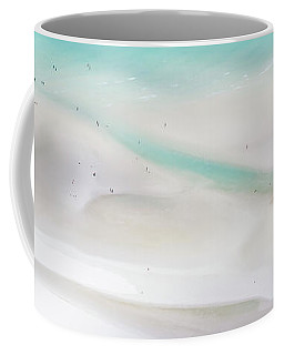 Coffee Mug featuring the photograph Whitehaven Wanderers by Az Jackson
