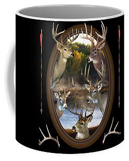Whitetail Dreams Coffee Mug