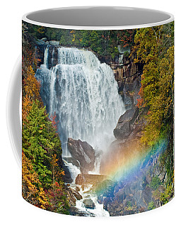 Whitewater Falls Coffee Mug