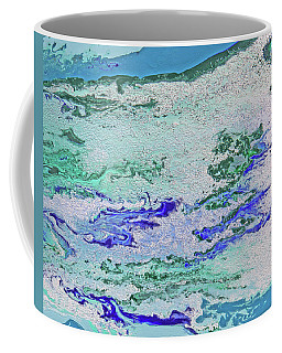 Whitewater Coffee Mug