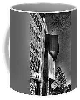 Whitney Museum 2 Coffee Mug
