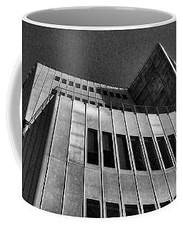 Whitney Museum West View Coffee Mug