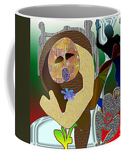 Whitout Title Coffee Mug