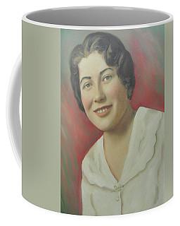 Who Am I  Coffee Mug