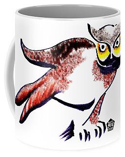 Who Are You Coffee Mug