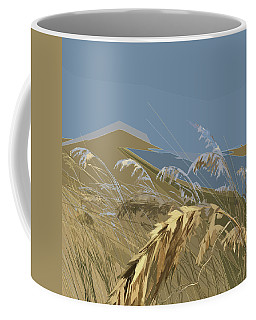 Who Has Seen The Wind? Coffee Mug